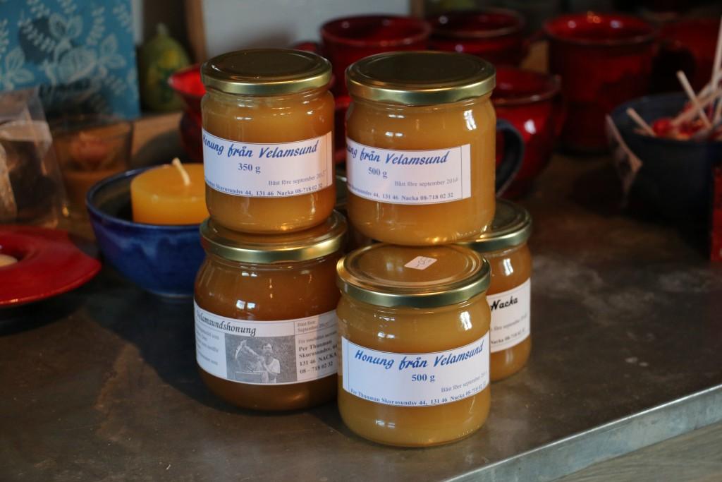 Honung från Velamsund